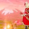 ◆『魔剣士ドレア』フィールド・フォト◆