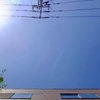 作曲工房 朝の天気 2018-06-03(土)晴れ