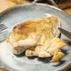秋だ!サンマだ!薪ストーブで美味しく頂こう!!ついでに……【その4】「ふっくら&ジューシー、チキンステーキ超美味しい!」