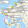 【日本一周20日目】長崎~福岡