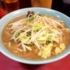 【今週のラーメン2185】 ラーメン二郎 歌舞伎町店 (東京・新宿) 普通盛・麺カタメ・カラメ