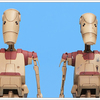 Star Wars / Security Battle Droid