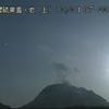 薩摩硫黄島では噴火警戒レベル2が継続!硫黄岳火口で噴煙は1,800mまで上昇!!