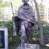 インド ガンジーが「インド人はアフリカ黒人より優れている」と残していたとか