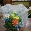 様々な想いが込められた花たち