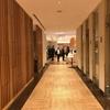 【ラウンジ】羽田空港国際線/JAL サクララウンジ本館(Sakura Lounge)訪問記