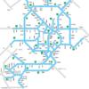 【首都高・NEXCO】高速道路の迂回(大回り)・周回走行について