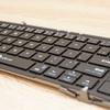 【レビュー】スマホとの組み合わせに最適! iclever「折りたたみBluetoothキーボード」はミニマリストにオススメのモバイルツールです!(PR)