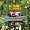 音楽の楽しい連鎖(2021)~>放て音玉矢<57> 『Brandee Younger(ブランディー・ヤンガー)/Somewhere Different(サムウェア・ディファレント)【AMU】【SPD』】』 ハープってジャズには合わない楽器と思ったけど・・・トンデモハップン歩いてジュップン!<@>^<@>!