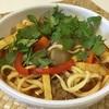 ウイグルの麺「ウグレ」