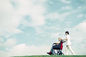 介護休業・介護休業給付金とは?申請方法や支給額はどうなる?