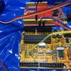 支那製 Arduino クローン Funduino UNO(GAOHOU)品質劣悪。日本の企画品びんぼうでいいので動作するスケッチが動かない。びんぼうでいいのは超優秀。これに勝る Arduino クローンなし。