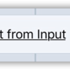Get Text from Input