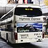 昭島・立川-飯田線(伊那バス) PKG-RU1ESAA