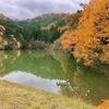 三谷池(滋賀県高島)