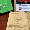 YouTubeChannel「RED ZONE」でNFLのプレーを解説しています!