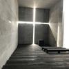 (OLE)建築家安藤忠雄 挑戦展示会 美術館に子供を連れていく