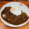 9/27(日)カレー、ホワイトソーススパゲティ