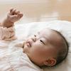 【生後1・2か月】うちの娘ができるようになったこと