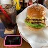 本格ハンバーガーを食べるサイクリング【橿原市ボンファイア】
