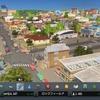 【シティーズ:スカイライン PS4】プレイ日記#2 人口2200人を突破!初の財政赤字を経験