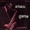 Stan Getz - Stan Getz Quartets (Prestige, 1955)