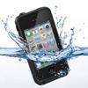 お風呂でもOK!iPhone7を防水ケースに入れたまま使用する方法!