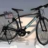 Bianchiの自転車がほしい