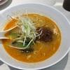魚米 担々麺