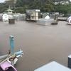 事務所の防水工事