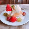 """豊岡市出石町""""風空路欧(ふくろう)""""最高の朝食をいただきました"""
