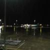 ダイヤモンドプリンセスの乗組員69名がガルーダ・インドネシア社の飛行機でケルタジャティ空港に到着(写真)/Foto Pesawat Garuda Bawa 69 ABK Diamond Princess Tiba di Bandara Kertajati