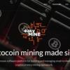AIで最適化する仮想通貨マイニング専用のLinuxベースOS【easyMIME】