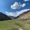 【キルギス】<ナリン>ハイキング11kmの巻