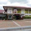 タイ国鉄 ブリラム駅