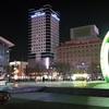 東横イン釜山駅1 海外の東横インに初めて宿泊