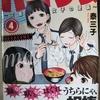 漫画「ハコヅメ」4巻 強烈なキャラ!くノ一捜査官登場