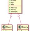 PlantUMLの使い方 - クラス図(UML図)の設計を行う