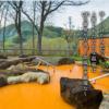 秋田の南玉川温泉 湯宿「はなやの森」宿泊レポート