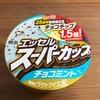 【チョコミン党】夏の終わりのチョコミント<明治 エッセルスーパーカップ チョコミント>