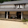 江戸時代の蔵でコンサート