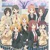 TVアニメ「桜Trick」Blu-ray/DVDシリーズ 発売告知PV