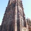 2015年4月ドイツ&フランス旅行 旅行記 4日目前半 ~ ストラスブールはどこを歩いても可愛い街です! ~