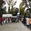 上神明天祖神社 (東京都品川区)