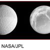 ザ・サンダーボルツ勝手連    [Saturn's Electric Moons  土星の電気的な月衛星達]