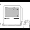 HyperCardスタック「あなたのMac、大丈夫ですか?」(1996年)紹介