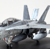 1/48 キネティック F/A-18D ホーネット