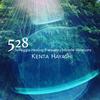 528Hzソルフェジオ周波数「奇跡の周波数」新曲本日リリースしました♪