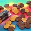 チョコレートビスケットの作り方☆ミニチュア