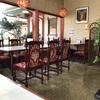 中国料理大翁(福岡県田川郡香春町)サービスランチ(鶏肉のカキソース炒め)